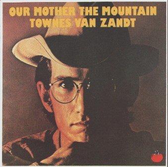 Townes Van Zandt lyrics page (sorted by album)