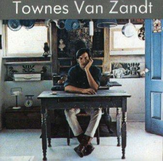 Townes Van Zandt :